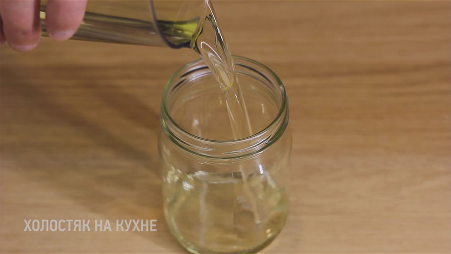 масло для майонеза